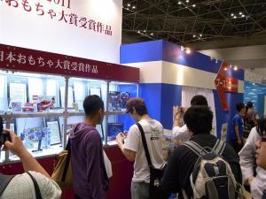 東京おもちゃショー2011 トランスフォーマー購入の話 1008