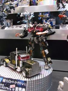 東京おもちゃショー 当日 タカラトミー 1003