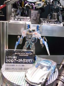 東京おもちゃショー 当日 タカラトミー 1006
