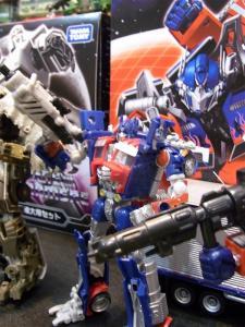 東京おもちゃショー 当日 タカラトミー 1010