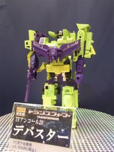 東京おもちゃショー 当日 タカラトミー 1015