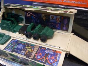 東京おもちゃショー 当日 タカラトミー 1019