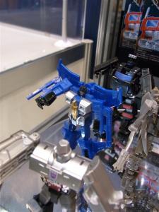 東京おもちゃショー 当日 タカラトミー 1025
