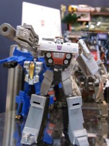 東京おもちゃショー 当日 タカラトミー 1030