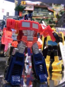東京おもちゃショー 当日 タカラトミー 1031