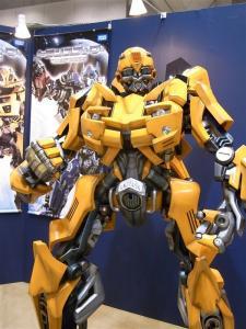 東京おもちゃショー 当日 タカラトミー 1032