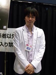東京おもちゃショー2011 トランスフォーマー新製品発表会&MP-10 1007
