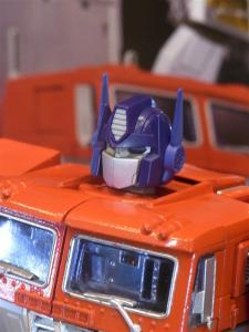 東京おもちゃショー2011 トランスフォーマー新製品発表会&MP-10 1017