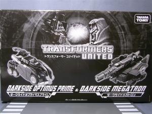 東京おもちゃショー2011 限定販売 DSオプティマスプライム 1001