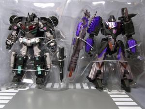 東京おもちゃショー2011 限定販売 DSオプティマスプライム 1003