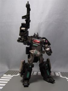 東京おもちゃショー2011 限定販売 DSオプティマスプライム 1008