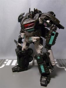 東京おもちゃショー2011 限定販売 DSオプティマスプライム 1010