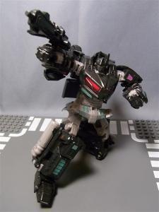 東京おもちゃショー2011 限定販売 DSオプティマスプライム 1011