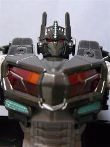 東京おもちゃショー2011 限定販売 DSオプティマスプライム 1017