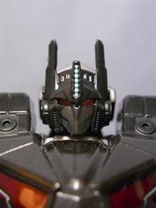 東京おもちゃショー2011 限定販売 DSオプティマスプライム 1018