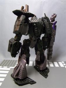 東京おもちゃショー2011 限定販売 DSメガトロン 1002
