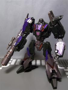 東京おもちゃショー2011 限定販売 DSメガトロン 1016
