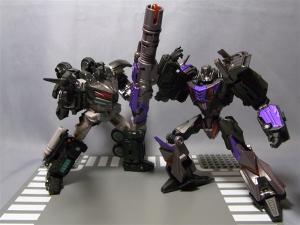 東京おもちゃショー2011 限定販売 DSメガトロン 1019