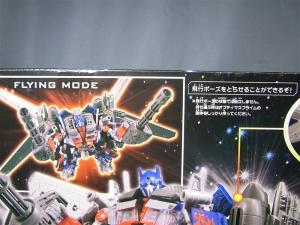 東京おもちゃショー2011 先行販売 ジェットウィング オプティマスプライム ビークル 1006