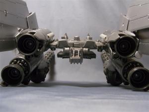 東京おもちゃショー2011 先行販売 ジェットウィング オプティマスプライム ビークル 1016