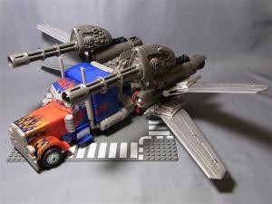 東京おもちゃショー2011 先行販売 ジェットウィング オプティマスプライム ビークル 1023