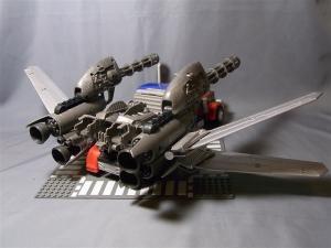 東京おもちゃショー2011 先行販売 ジェットウィング オプティマスプライム ビークル 1025