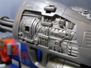 東京おもちゃショー2011 先行販売 ジェットウィング オプティマスプライム ビークル 1030