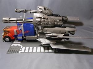 東京おもちゃショー2011 先行販売 ジェットウィング オプティマスプライム ビークル 1031
