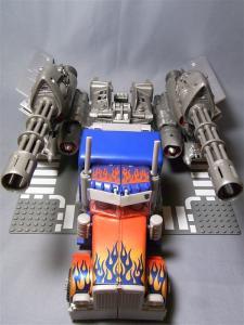 東京おもちゃショー2011 先行販売 ジェットウィング オプティマスプライム ビークル 1032