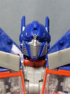 東京おもちゃショー2011 先行販売 ジェットウィング オプティマスプライム ロボット 1003