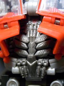 東京おもちゃショー2011 先行販売 ジェットウィング オプティマスプライム ロボット 1004
