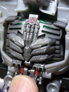 東京おもちゃショー2011 先行販売 ジェットウィング オプティマスプライム ロボット 1007