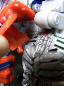 東京おもちゃショー2011 先行販売 ジェットウィング オプティマスプライム ロボット 1008