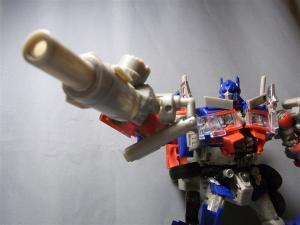 東京おもちゃショー2011 先行販売 ジェットウィング オプティマスプライム ロボット 1013