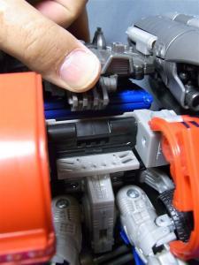 東京おもちゃショー2011 先行販売 ジェットウィング オプティマスプライム ロボット 1021