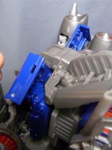 東京おもちゃショー2011 先行販売 ジェットウィング オプティマスプライム ロボット 1022