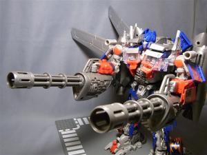 東京おもちゃショー2011 先行販売 ジェットウィング オプティマスプライム ロボット 1028
