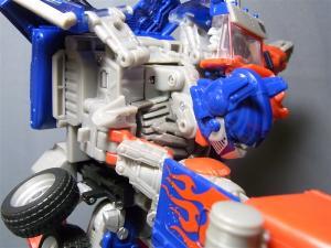 東京おもちゃショー2011 先行販売 ジェットウィング オプティマスプライム ロボット 1036