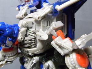 東京おもちゃショー2011 先行販売 ジェットウィング オプティマスプライム ロボット 1037