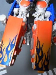 東京おもちゃショー2011 先行販売 ジェットウィング オプティマスプライム ロボット 1038