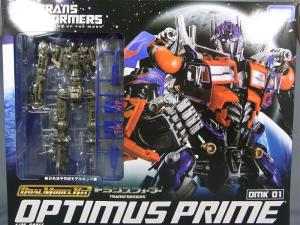 DMK-01 OPTIMUS PRIME  001 1001