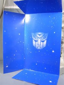 DMK-01 OPTIMUS PRIME  001 1009