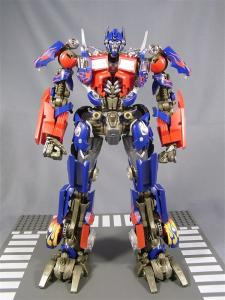 DMK-01 OPTIMUS PRIME  003 normal face 1005