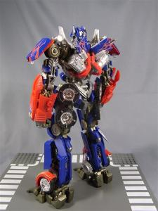 DMK-01 OPTIMUS PRIME  003 normal face 1006