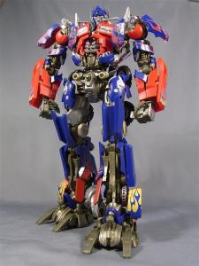 DMK-01 OPTIMUS PRIME  003 normal face 1029