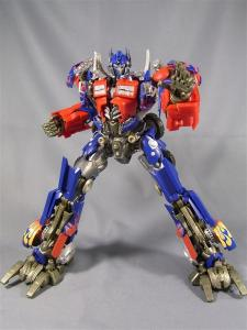 DMK-01 OPTIMUS PRIME  004 battle face 1004