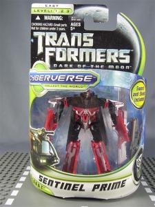 cyberverse sentinel prime 1021
