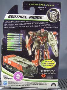 cyberverse sentinel prime 1022