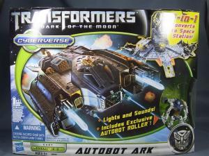 cyberverse autobot ark 1001