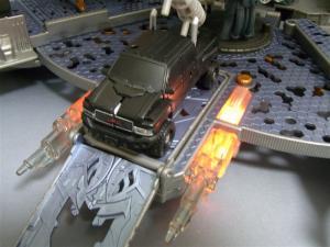 cyberverse autobot ark 1022